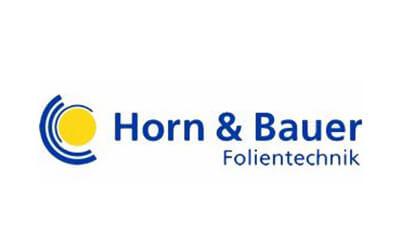 Logo Horn & Bauer