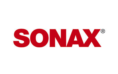 Logo SONAX