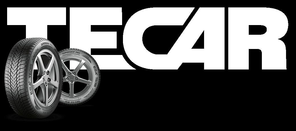 TECAR Reifen Eigenmarke
